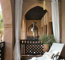 Palais aziza   junior suite balcony 1