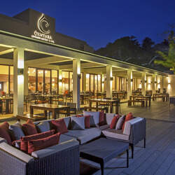 Centara ceysands resort spa sri lanka cafe bem 6